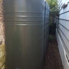 Bailey BTS4000 Rainwater Tank