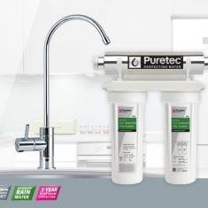 Puretec ESR2 Underbench Filtration system