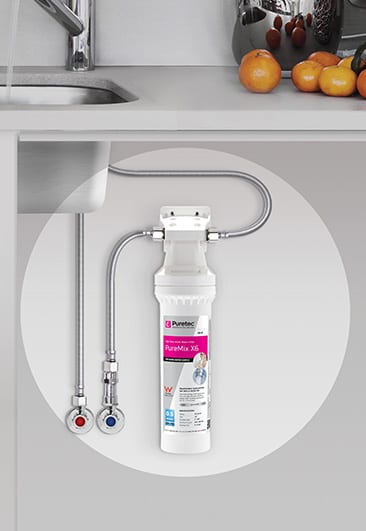 Puretec Puremix X6 - Water Filtration