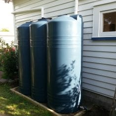 Rainwater tanks Auckland Mt Albert