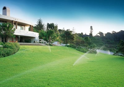 Irrigation Design Service and Installation