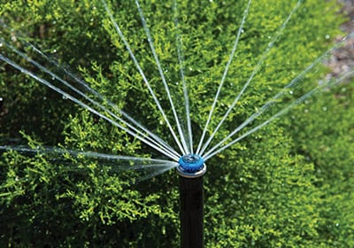 irrigation system - Products