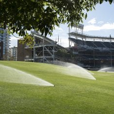 commercial irrigation systems Auckland