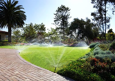 Delicieux Residential Irrigation Systems
