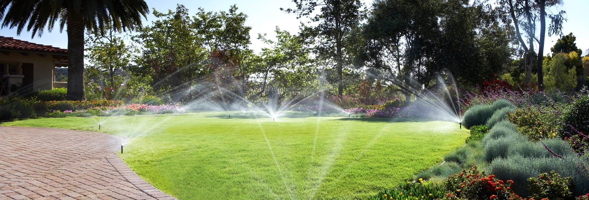 Garden irrigation supplies Auckland