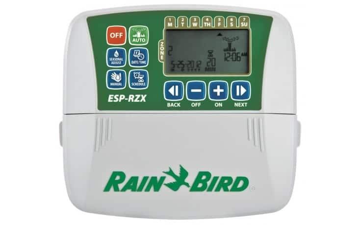 Rainbird esp rzx - Rain Bird Controller (ESP-RZX)