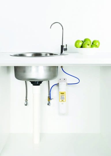 microlene quick with bench quick - Water Filtration