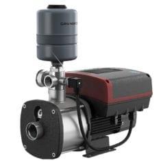 Grundfos CME Booster VSD Pump CMBE5-62