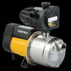 Davey HS water pressure system with Torrium2