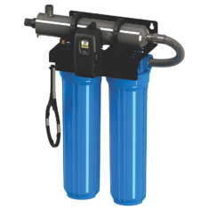 Davey Microlene Centurion UV System