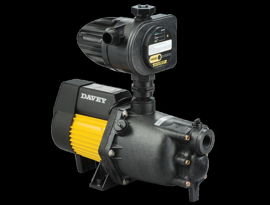 Davey XJ Pump