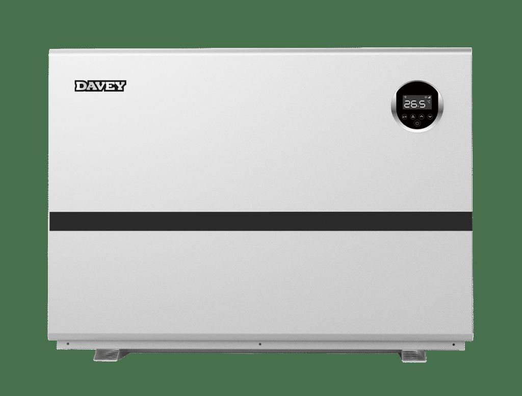 DHP90-Heat-Pump-Front