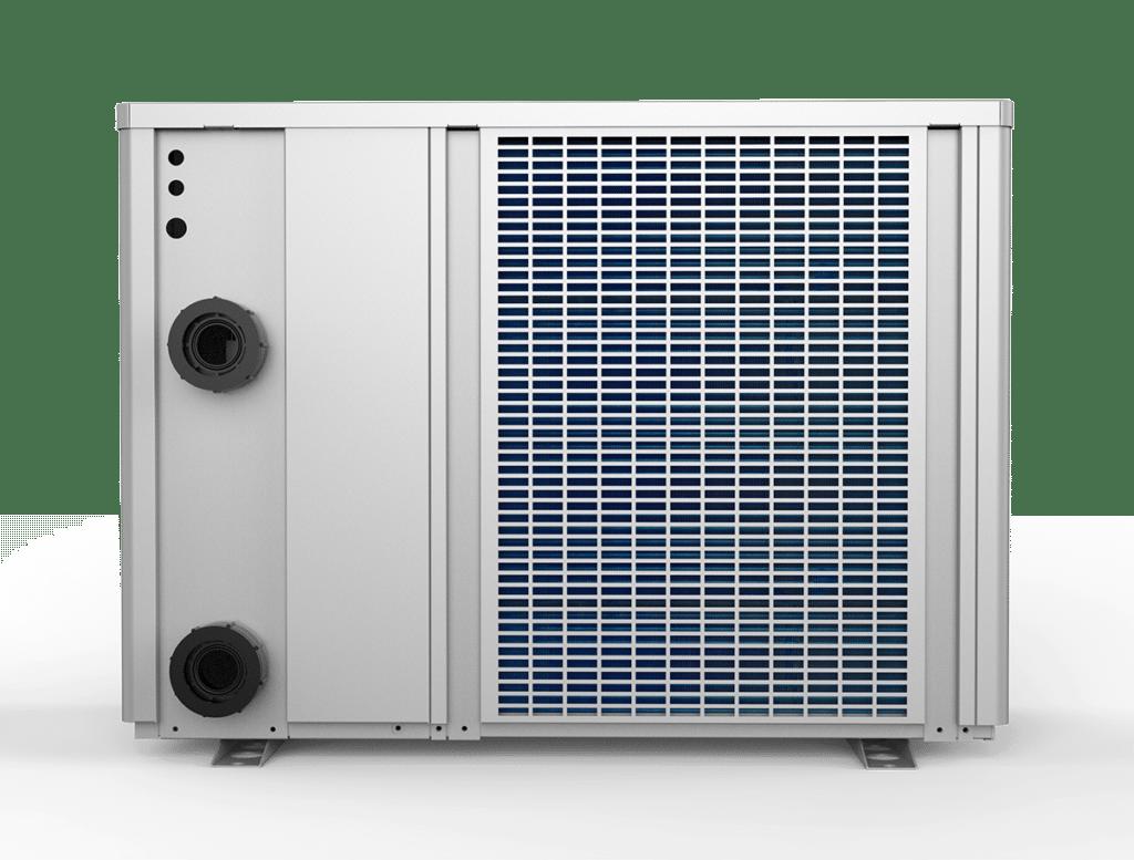DHP90-Heat-Pump-Rear