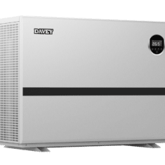 Davey Heat Pump 235x235 - Davey Pool Heat Pump
